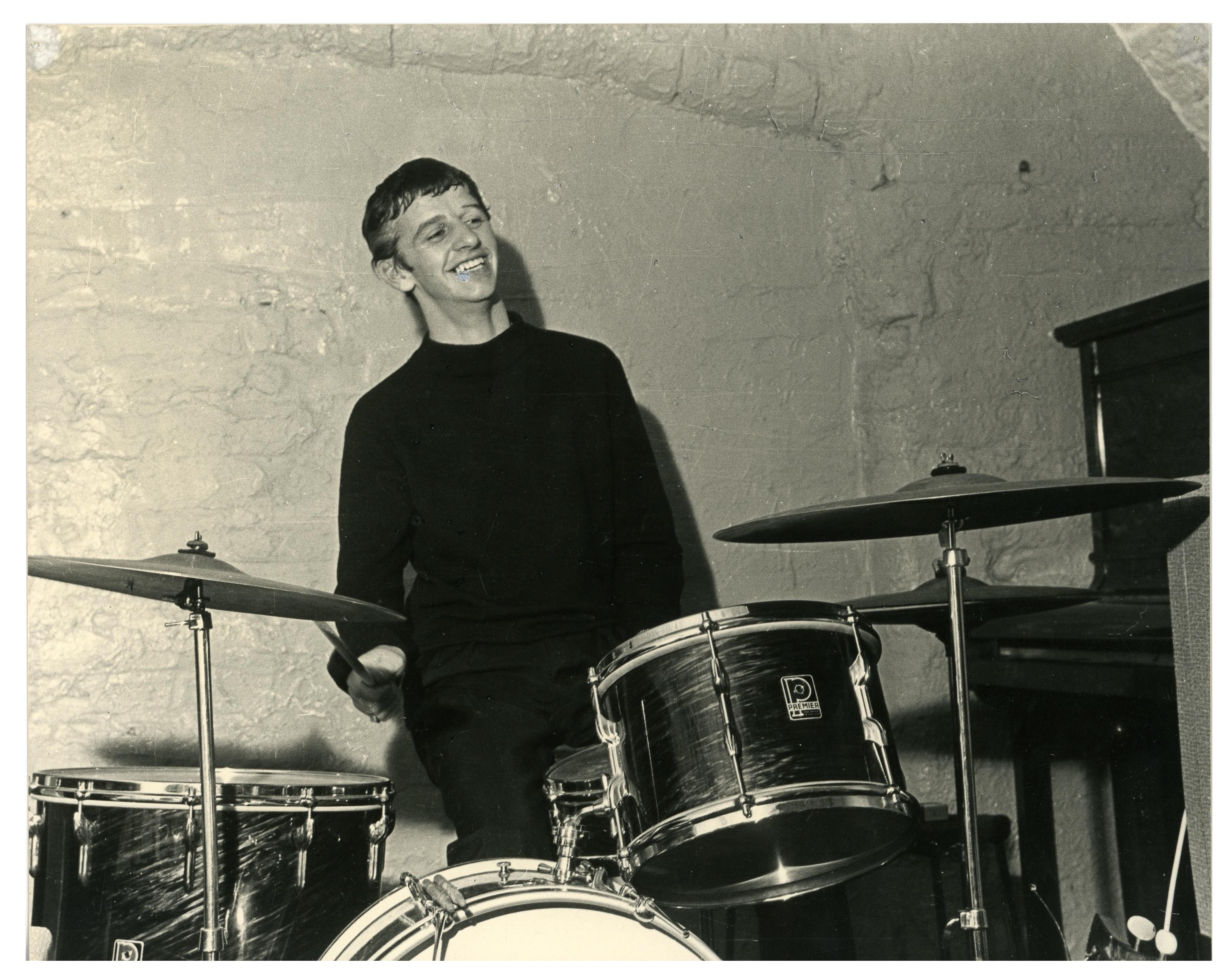 「ringo starr 1959」の画像検索結果